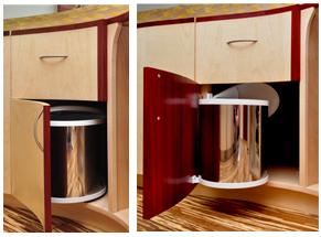 Infinity kitchen immersion design for Infinity kitchen designs