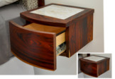 Solace nightstands