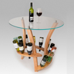 Vortex Wine Table